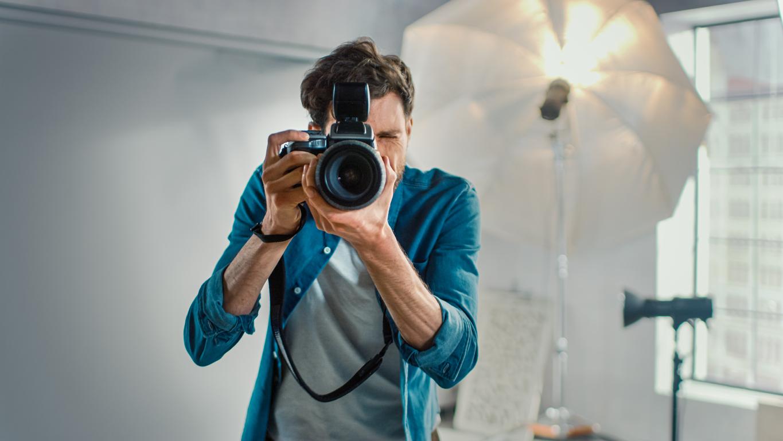 Fotograferingstips