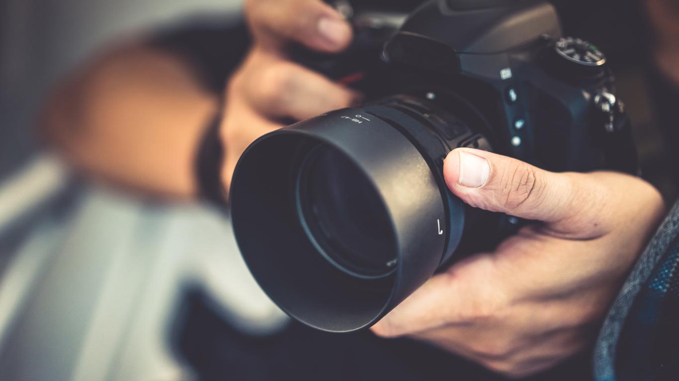 Fotografiets historia