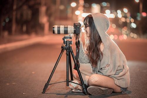 Bli en bättre fotograf med 10 bra tips!